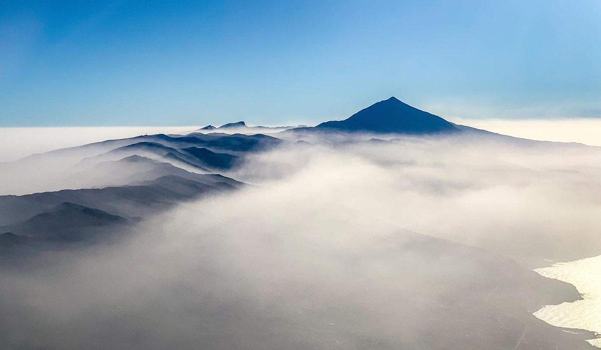 Tenerife, el mejor espacio para motivar a tus trabajadores