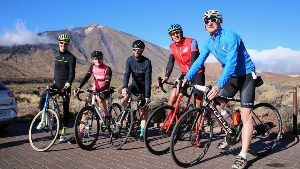 Tour de  MICE Tenerife